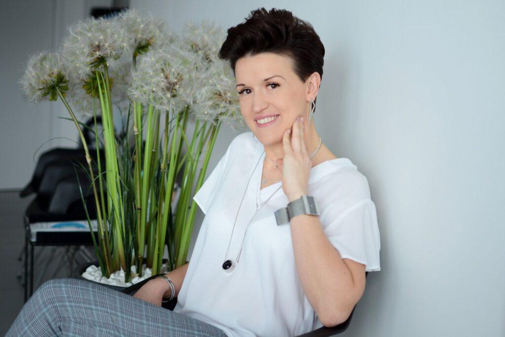 Agnieszka Limanin