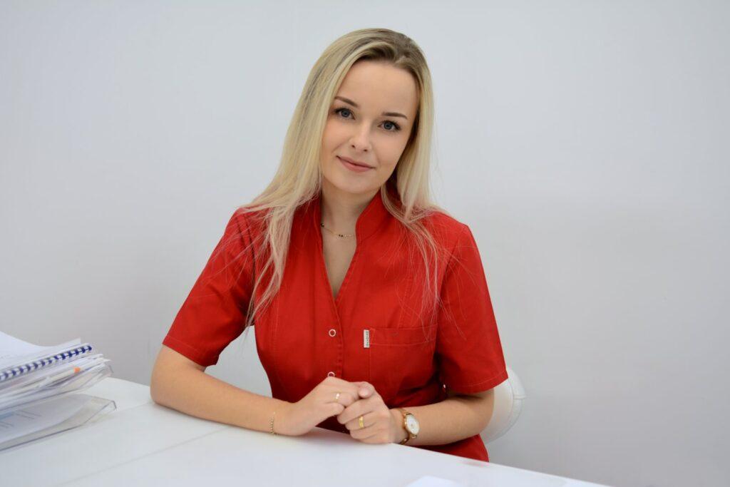 Ania Sidor