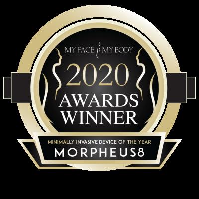 MyFaceMyBody Morpheus8